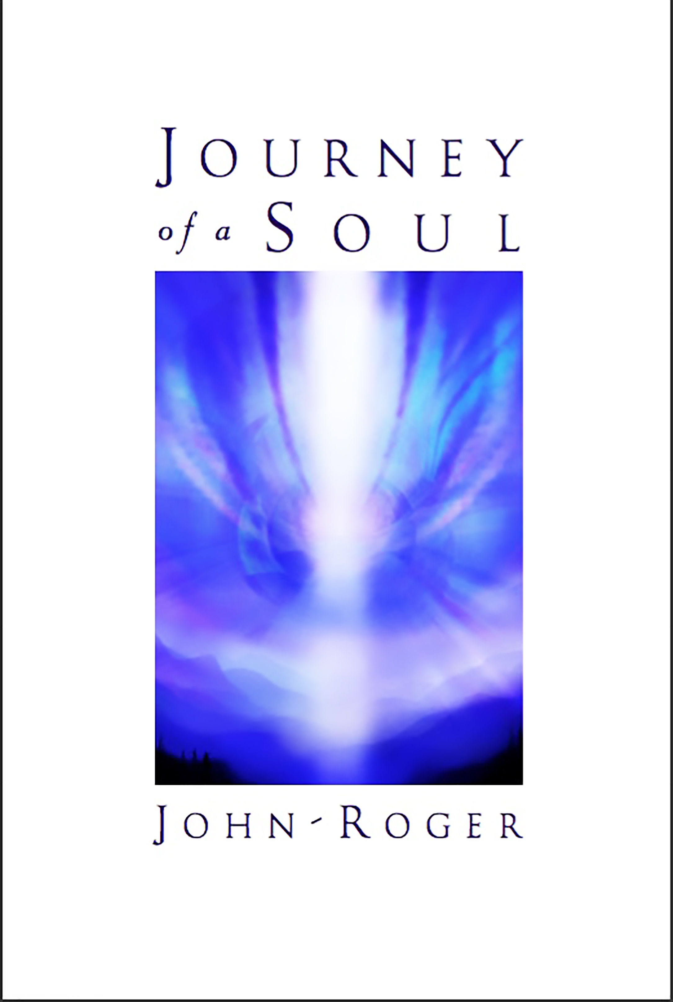 Journey of a Soul Book