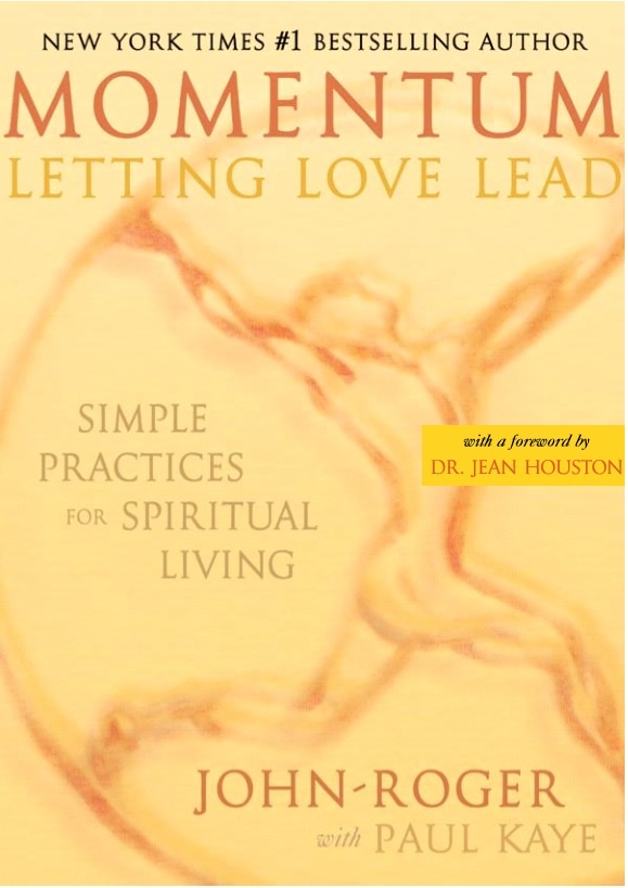 Momentum: Letting Love Lead Book