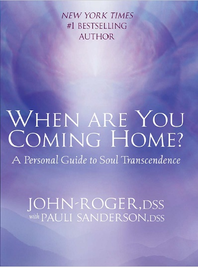 When Are You Coming Home? Book