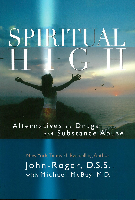 Spiritual High Book