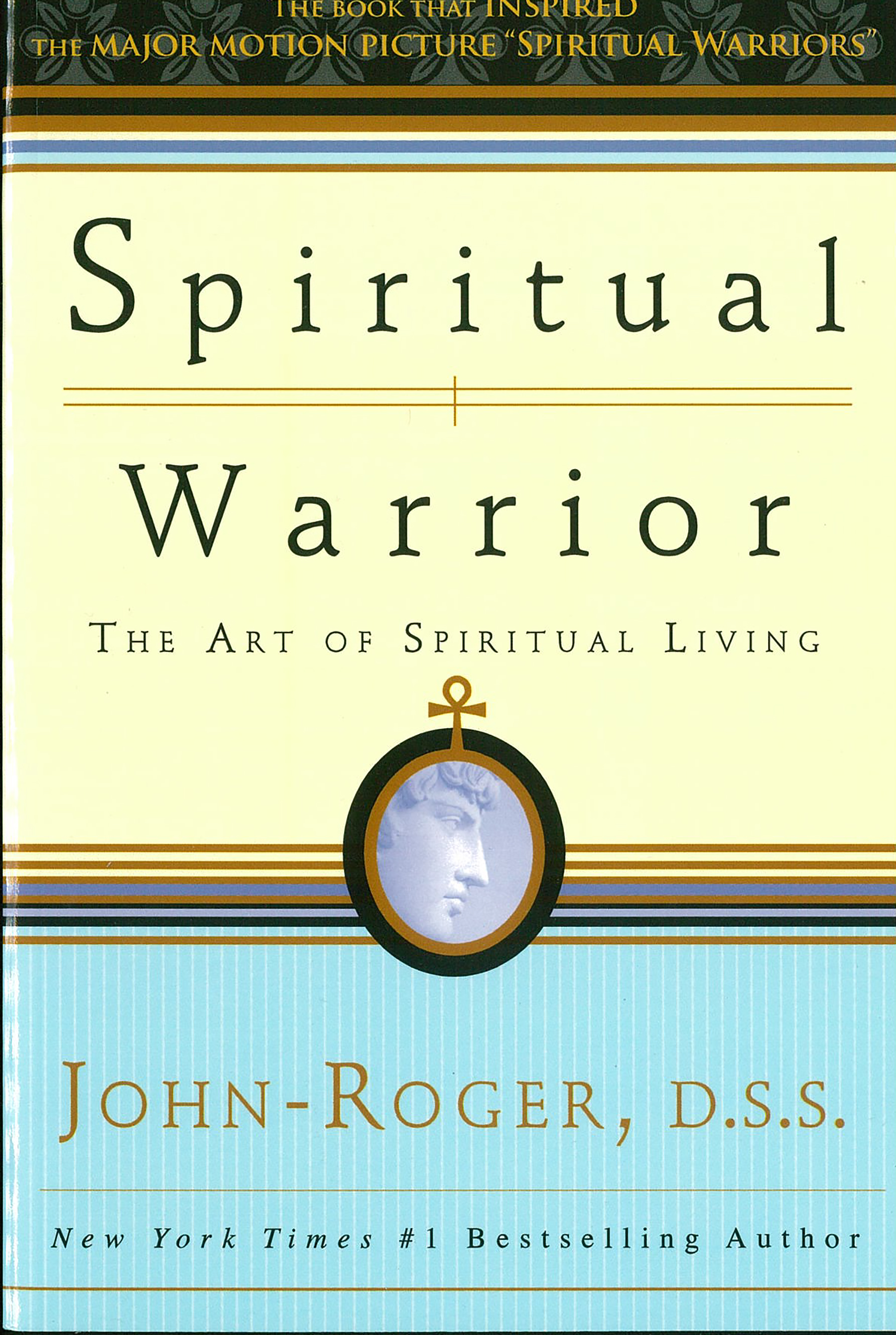 Spiritual Warrior Book