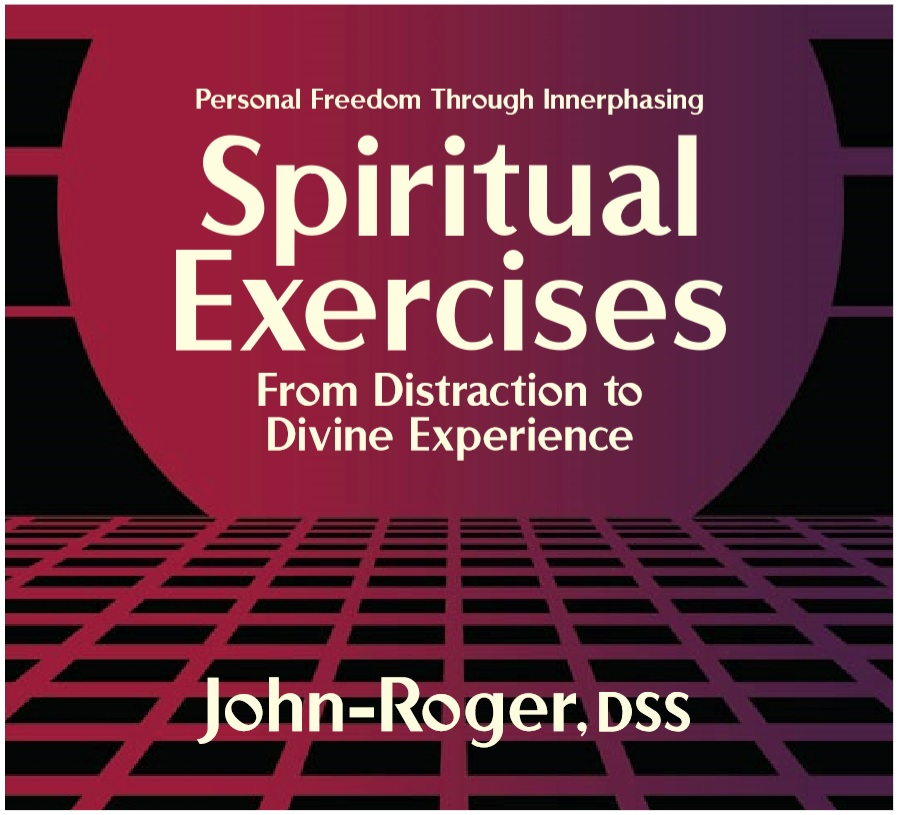 Spiritual Exercises Innerphasing MP3