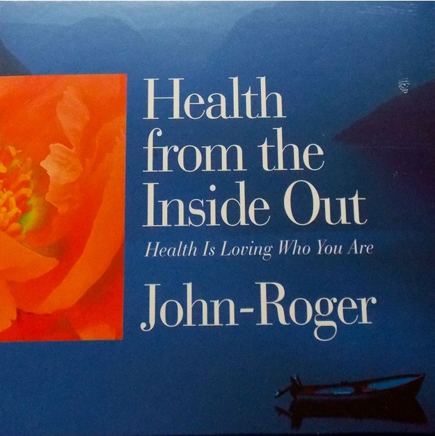 Health From the Inside Out MP3