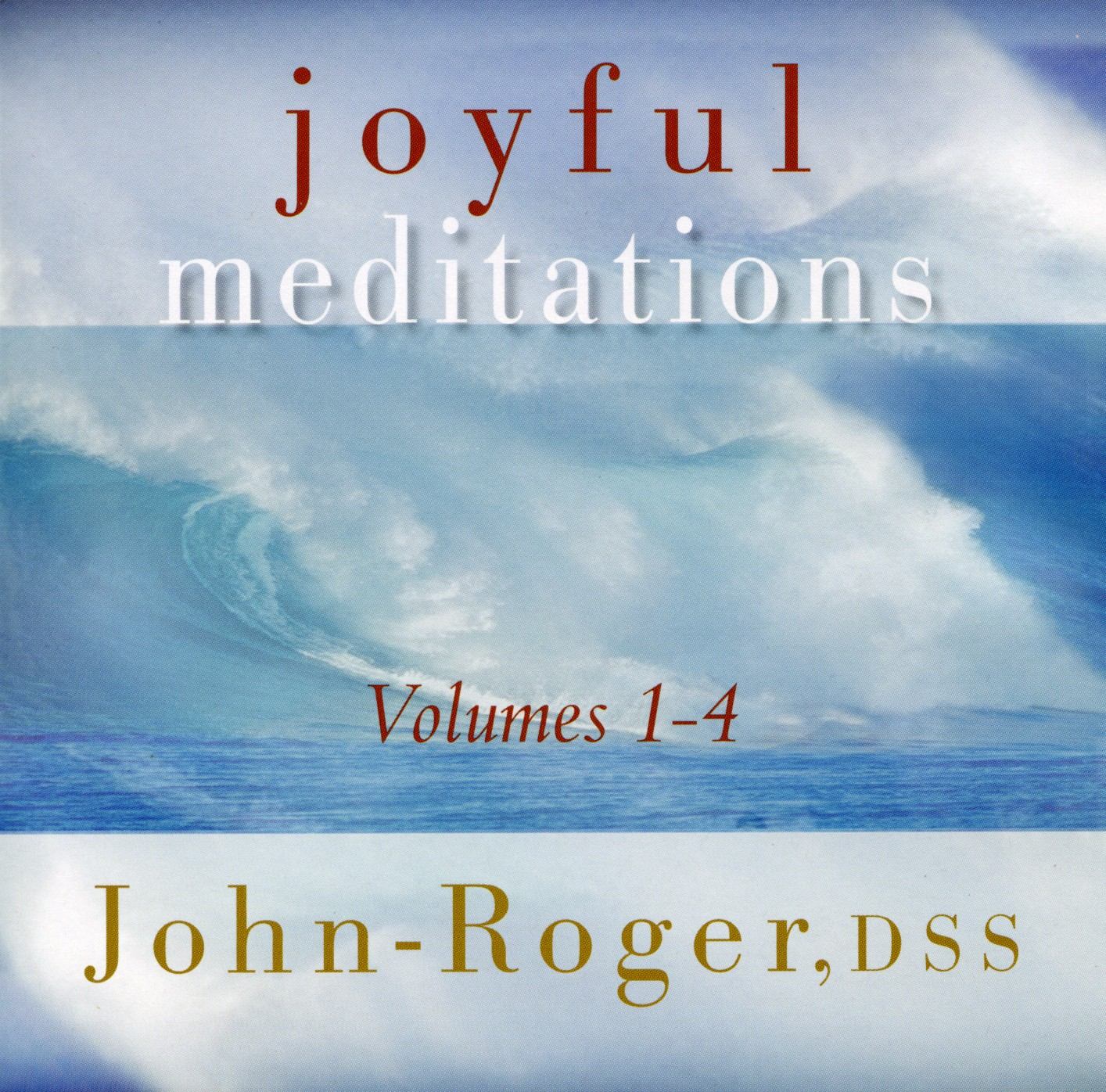 Joyful Meditations MP3