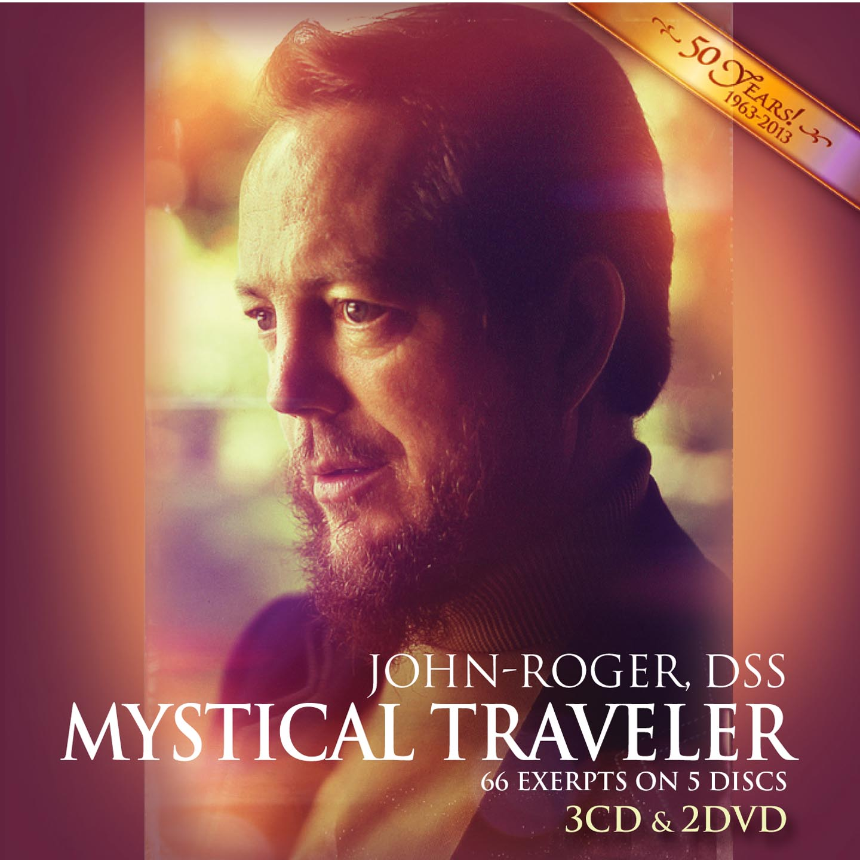 Mystical Traveler MP3