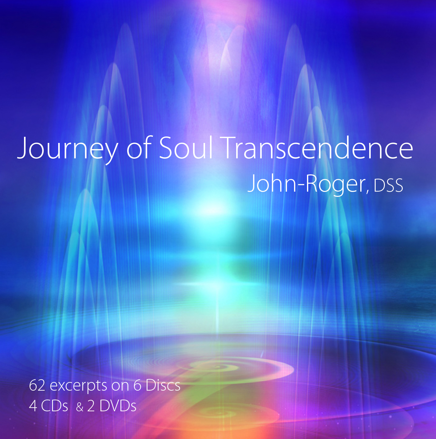 Journey of Soul Transcendence MP3/MP4