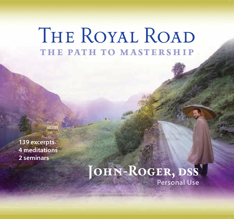 The Royal Road - The Path to Mastership MP3