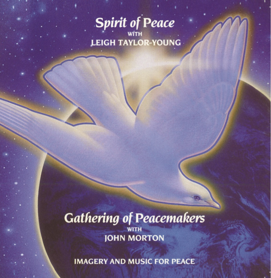 Spirit of Peace & Gathering of Peacemakers CD