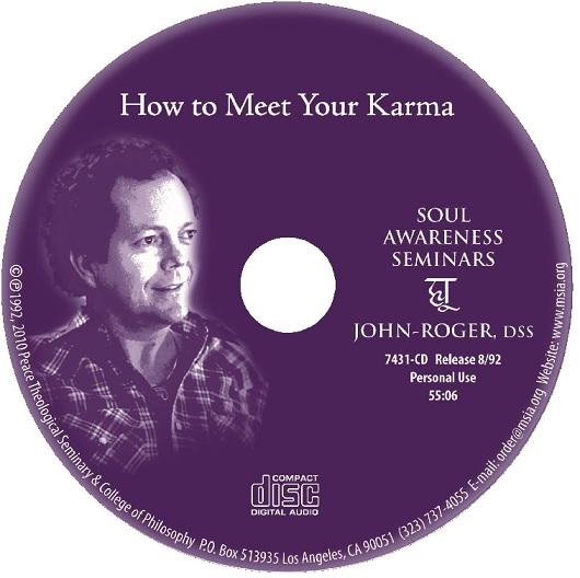 How To Meet Your Karma CD