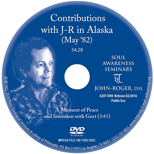 Contributions with J-R in Alaska MP4