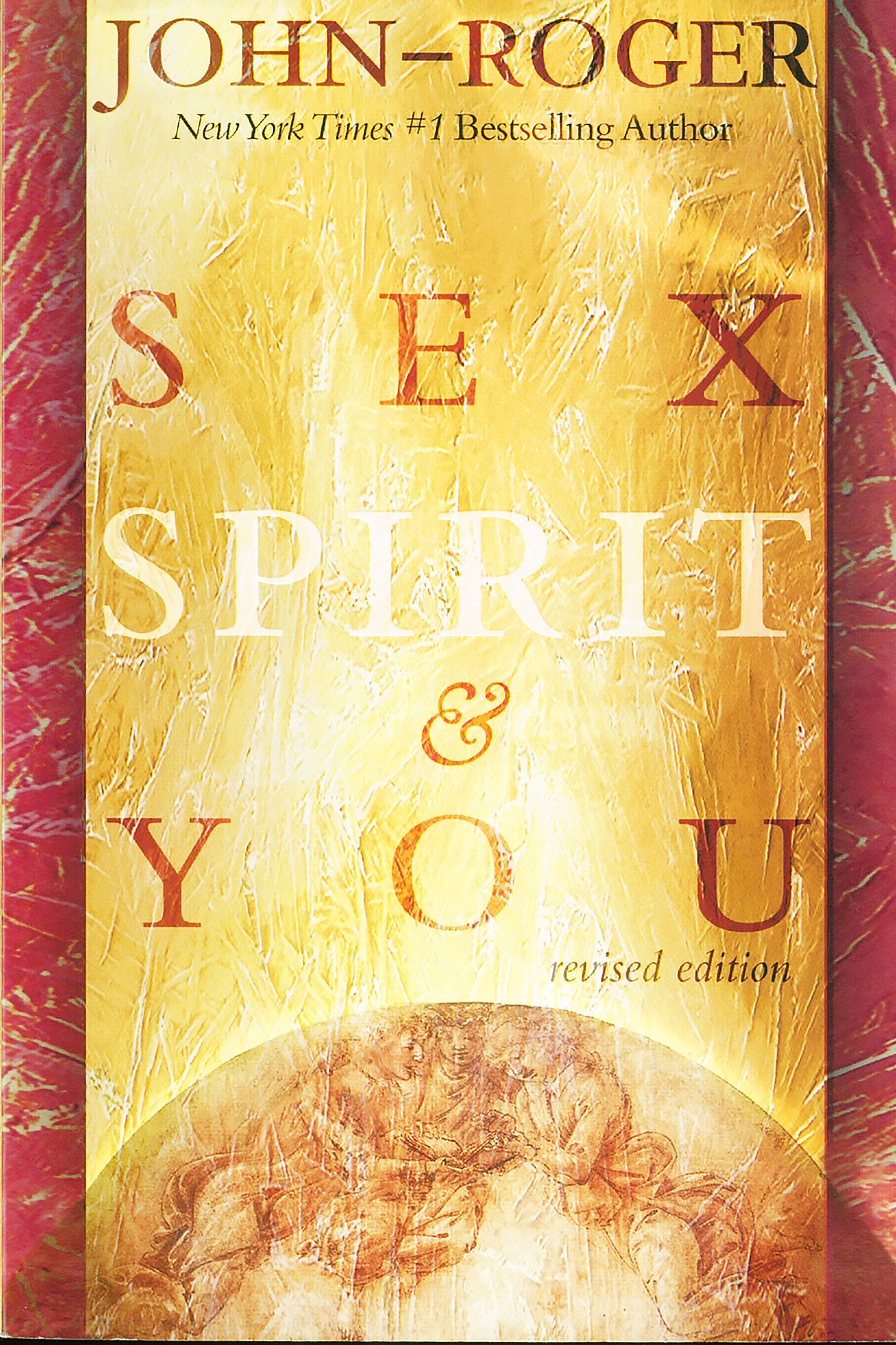 Sex, Spirit & You Book