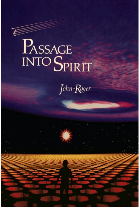 Passage Into Spirit Book