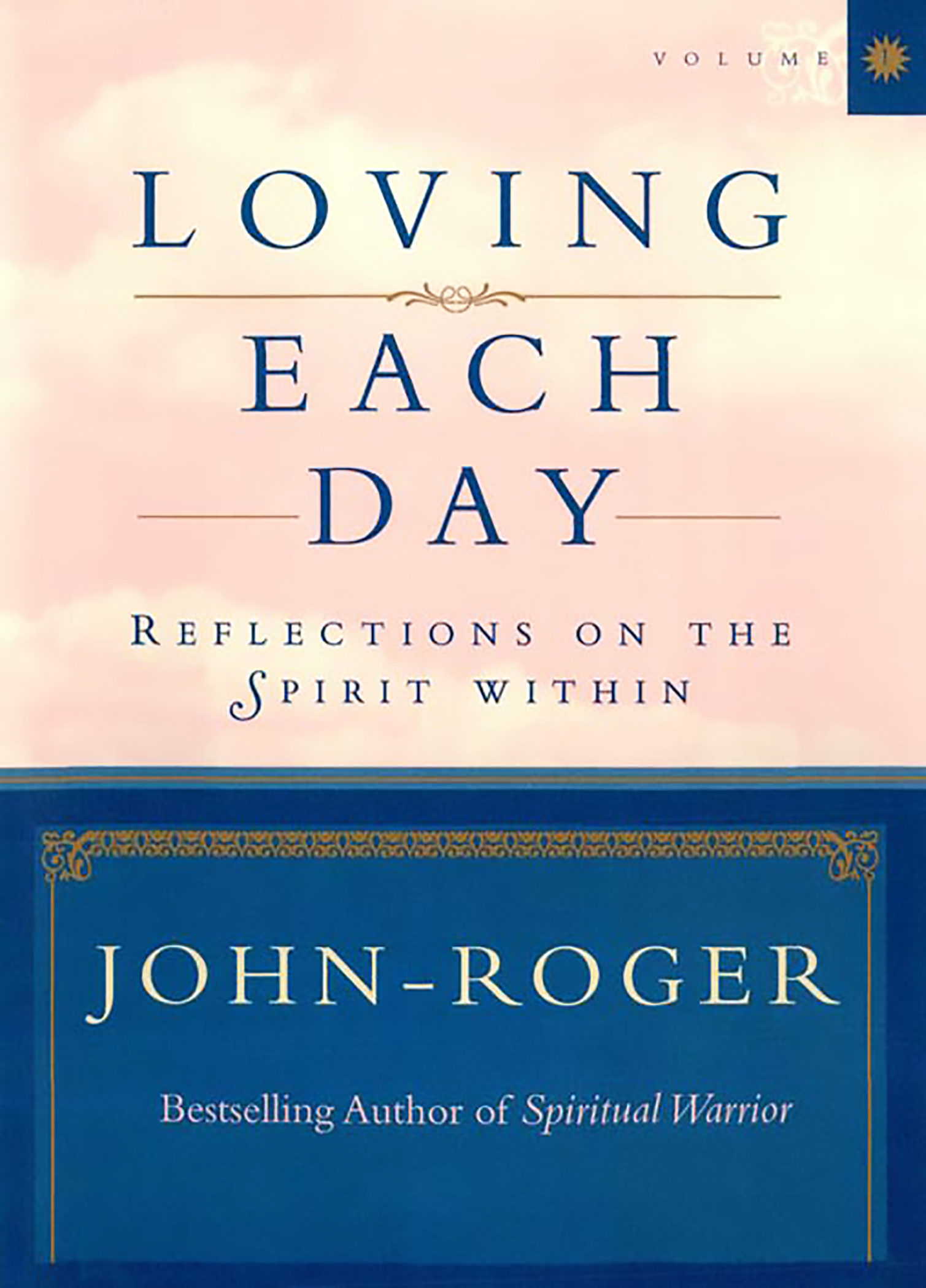 Loving Each Day Book
