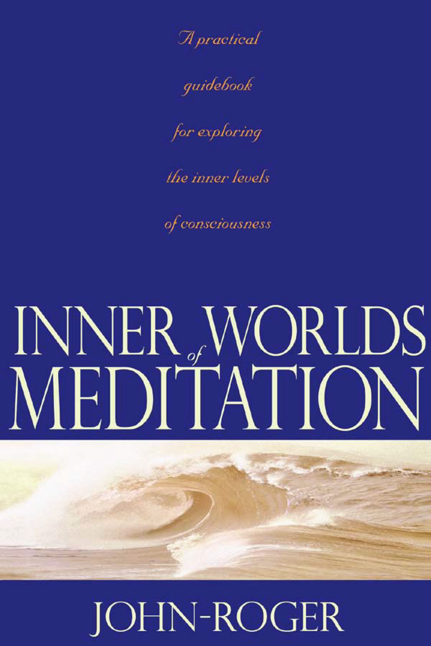 Inner Worlds of Meditation Book
