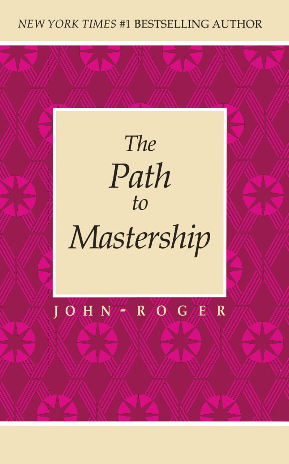 The Path to Mastership Book